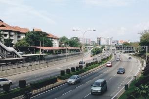 Kuala Lumpur, 2015